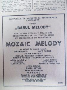 melody-bar